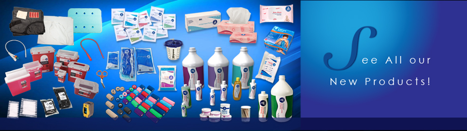 Dynarex Supplies, Products and Equipment